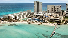 Turquoize at Hyatt Ziva Cancun Adults Only All Inclusive
